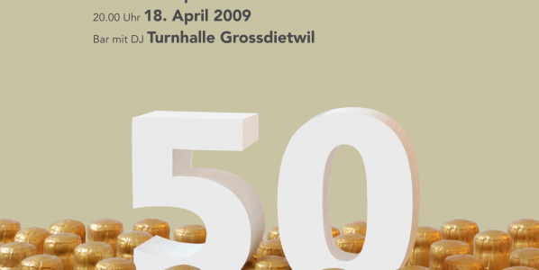 Jubiläumsturnshow 2009