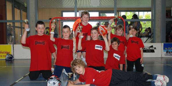 19. Unihockeynacht