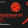 Spielpläne Unihockeynacht