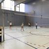 Netzballturnier Eschenbach