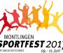Zeiten Sportfest
