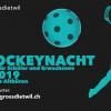 Anmeldung Unihockeynacht 2019