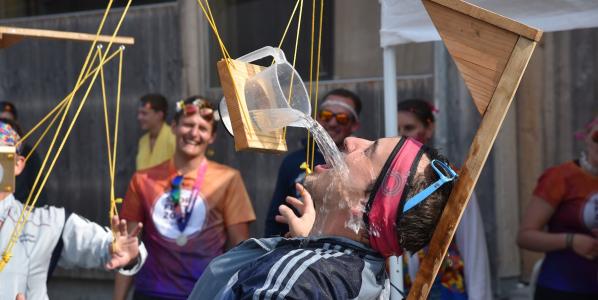 Plauschturnfest 2019